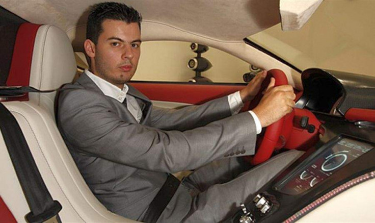 Rimac: Električni automobili