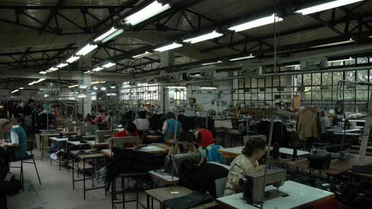 """Bijeljinska fabrika """"Kurjak"""" nekad i sad"""