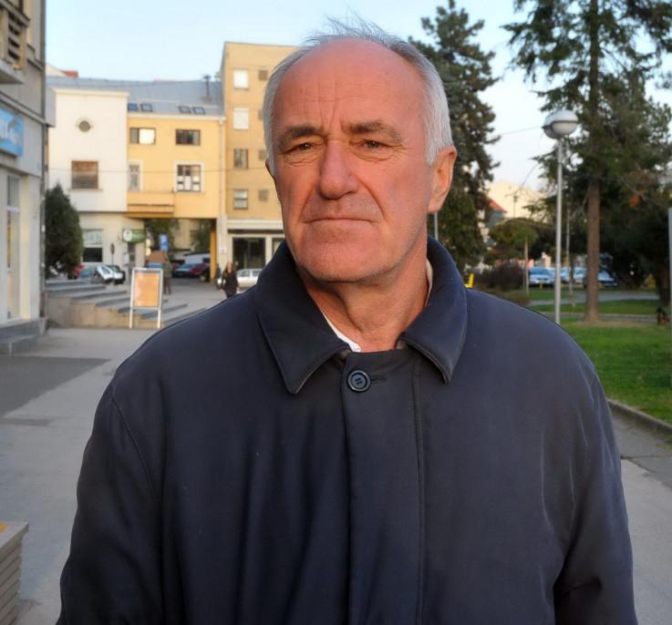Petrović: Dvadesetogodišnja kalvarija