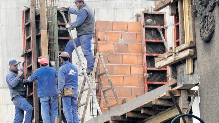 Građevinarstvo je oblast za koju su mladi u BiH zainteresirani