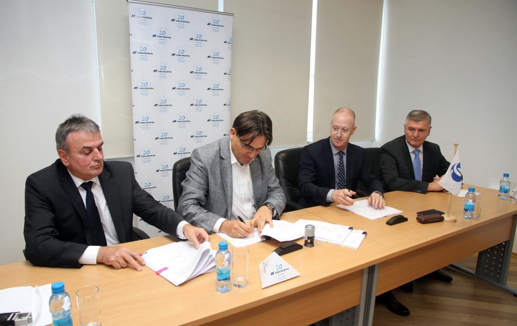 EBRD podržava privatna preduzeća u BiH: Kreditna linija od četiri miliona eura Mikrofinu za dalje kreditiranje lokalnih mikro i malih preduzeća
