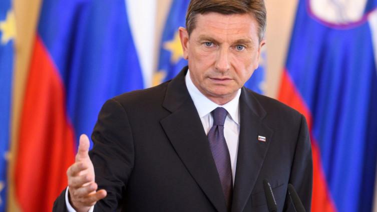 Pahor: Bezrezervna podrška