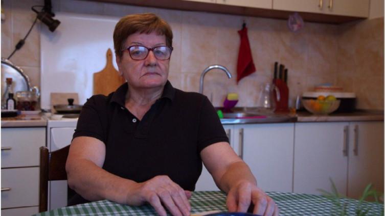 Radić: Moj otac nije dočekao pravdu (Foto: D. Stojnić)