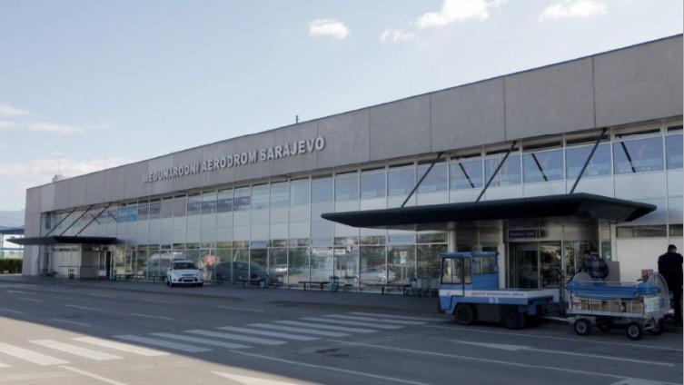 Optuženi carinici na Aerodromu Sarajevo