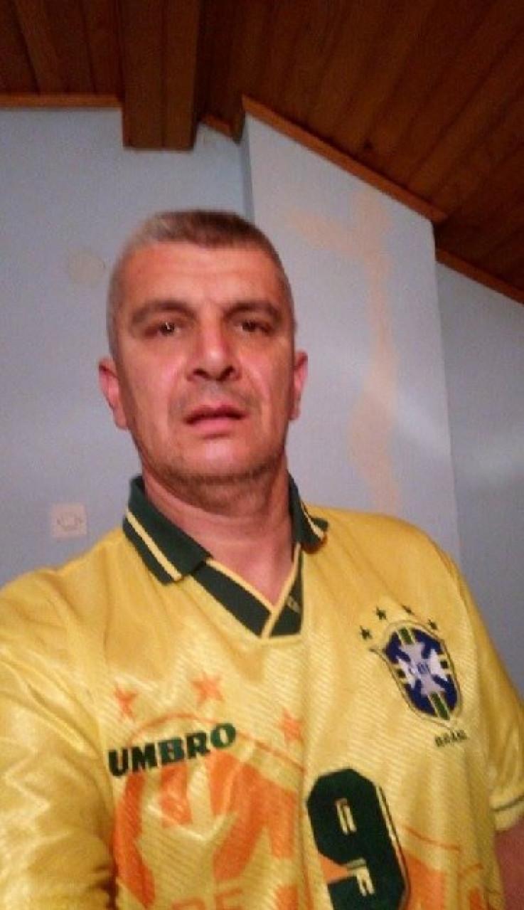 Geca i danas čuva Ronaldov dres