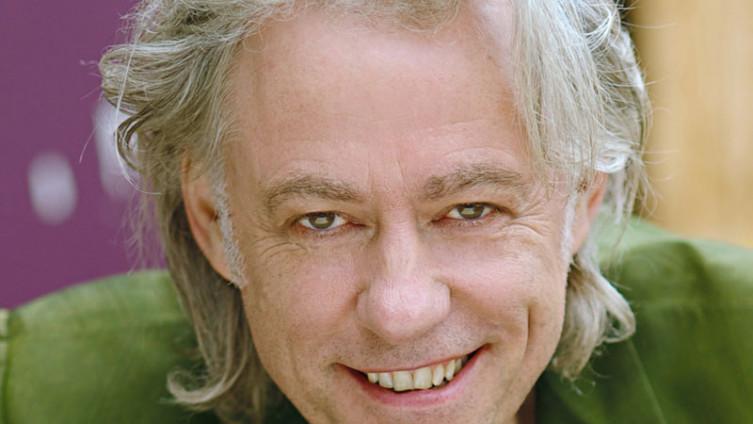 Geldof: Ne želi dijeliti nagradu sa Su Ći