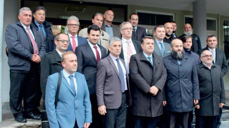 Učesnici sastanka u Goraždu zauzeli jedinstven stav