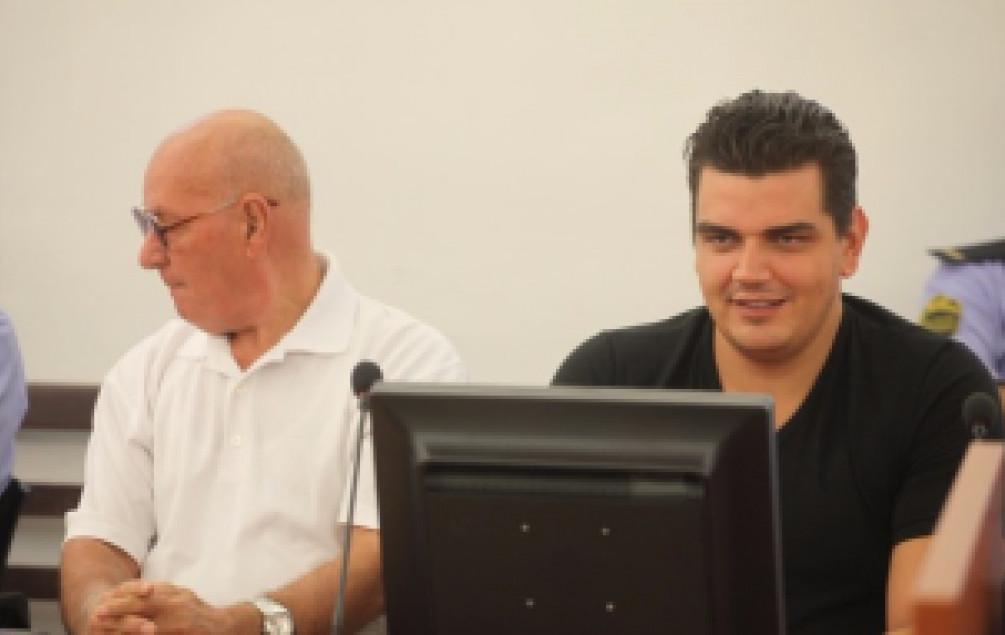 Ado Balijagić pušten na slobodu