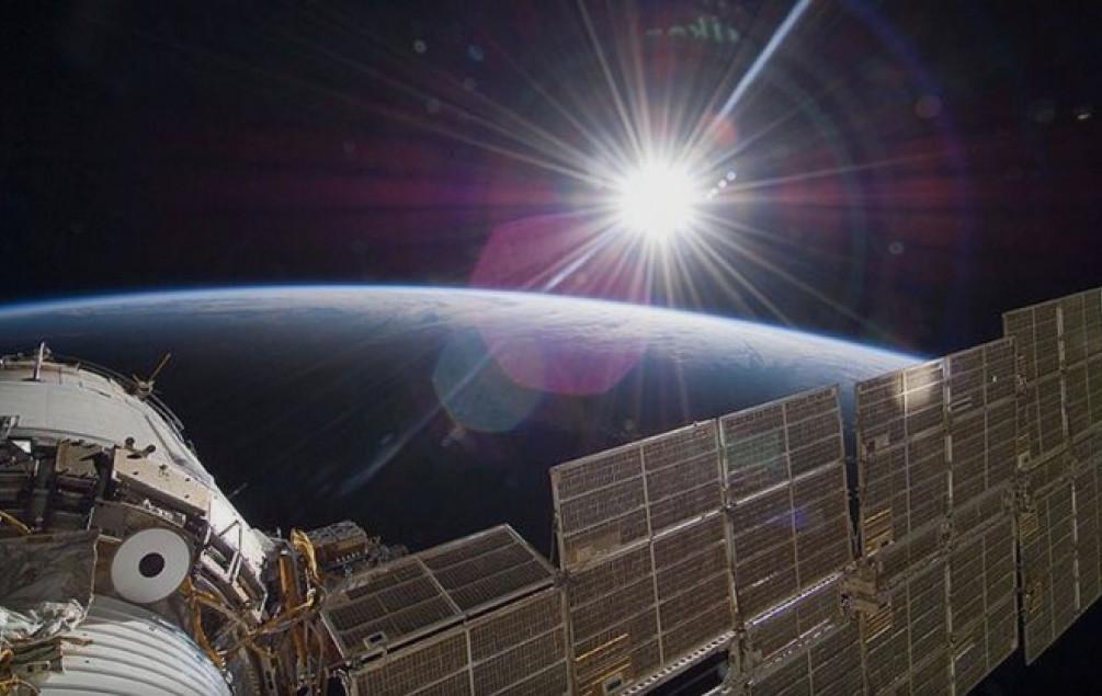 Na površini Međunarodne svemirske stanice pronađene bakterije nepoznatog porijekla