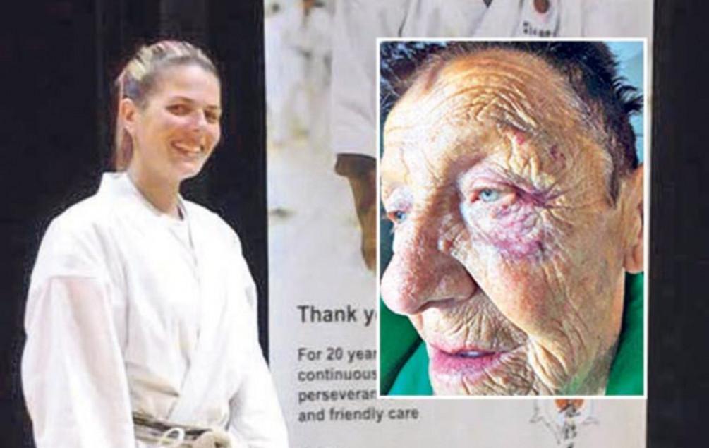 """Odbornica SNS-a pretuka staricu od 82 godine: """"Ponašala se kao bokser, umlatila me da se nisam mogla odbraniti..."""""""