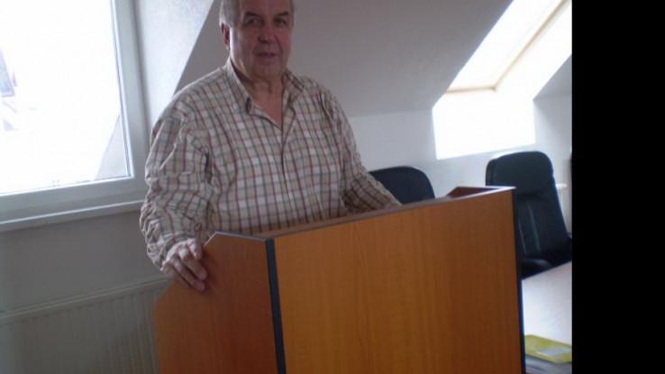Pilić je vijećnik OV Kupres (Foto: A. Kamber/Avaz.ba)