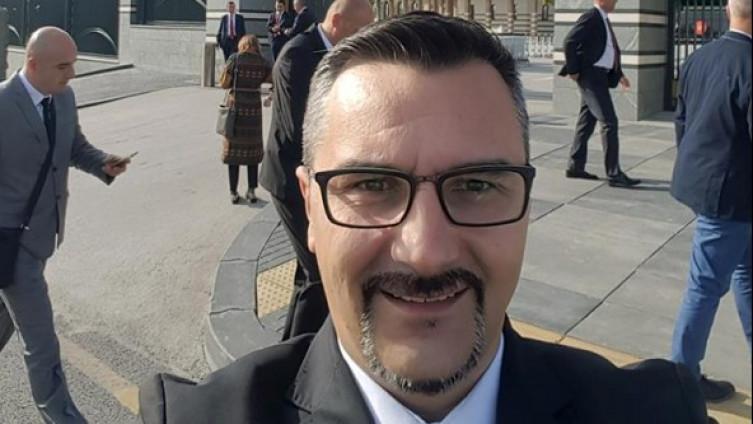 Selimbegović: Ima tu posla za Frojda