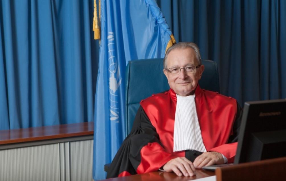 Sudija Ađijus na sjednici Vijeća sigurnosti UN: Isporučili smo pravdu