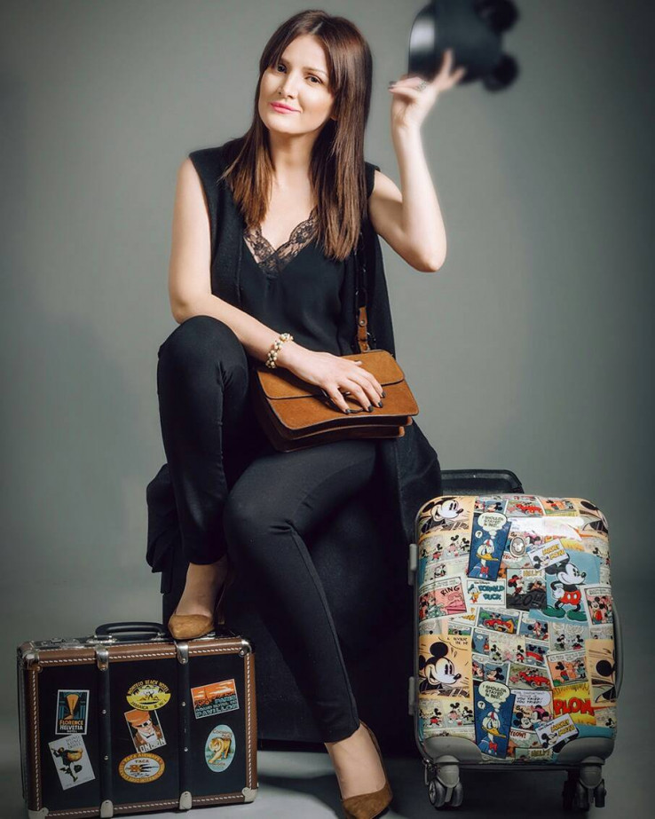 Sanja Bagarić-Arnaut: Otkazani novi letovi