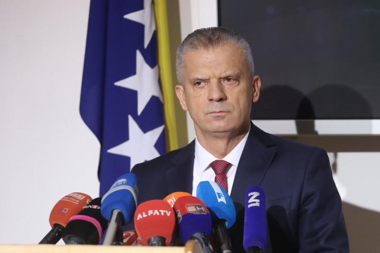Radončić: Očekuje da će doći do akciza  Foto: A. Durgut/Avaz.ba