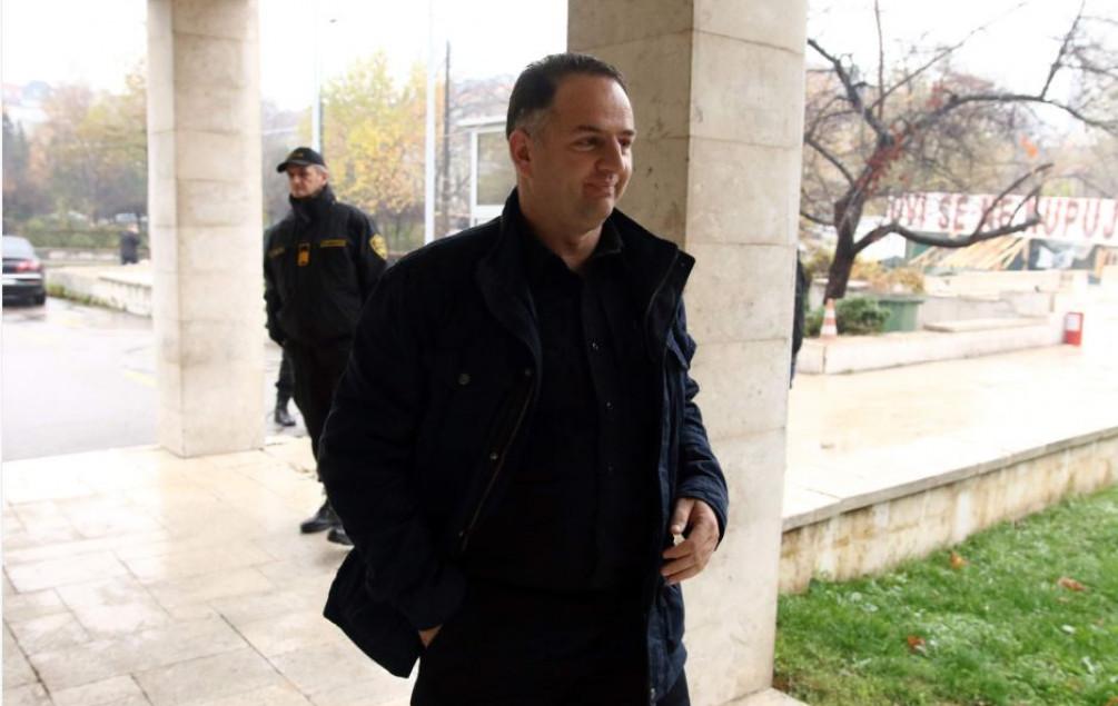 Hažiabdić: Hitni pregovori s Vladom ili idemo u proteste!
