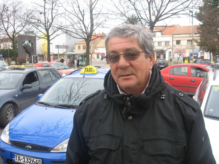 Jovanović: Mali grad
