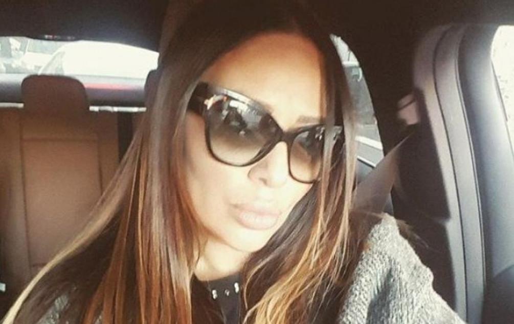 Ana Nikolić prvi put u javnosti poslije porođaja i razvoda od Raste