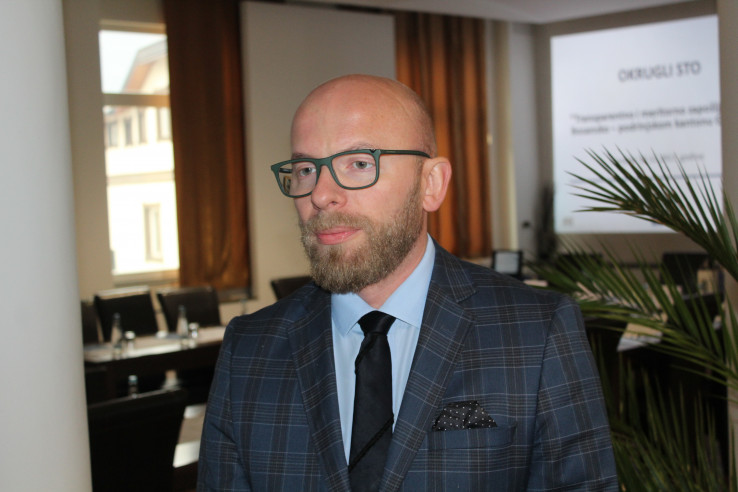 Arapović: Dio Reformske agende