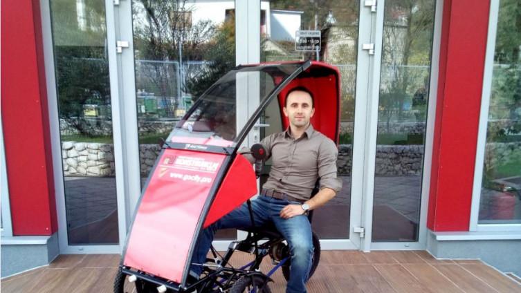 Cero u svom vozilu: Koštat će 2.700 eura