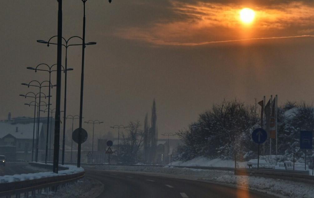 Stanje na putevima: Vozači ne krećite na put bez zimske opreme