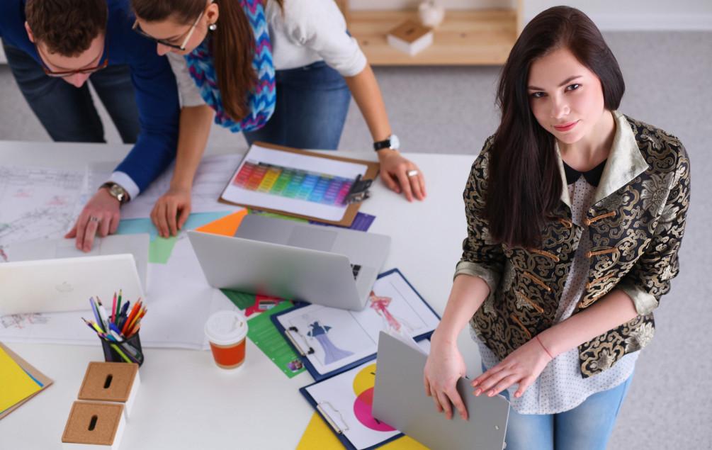 Ova četiri dizajnerska portfolija će vam pomoći da napravite svoj idealni portfolio