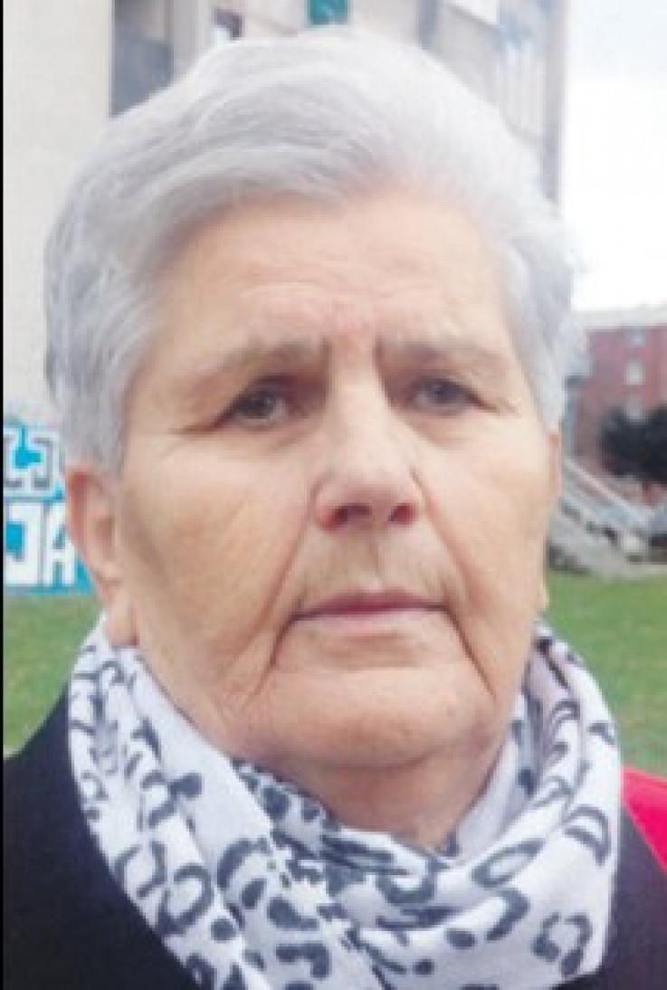 Zehra Kusovac
