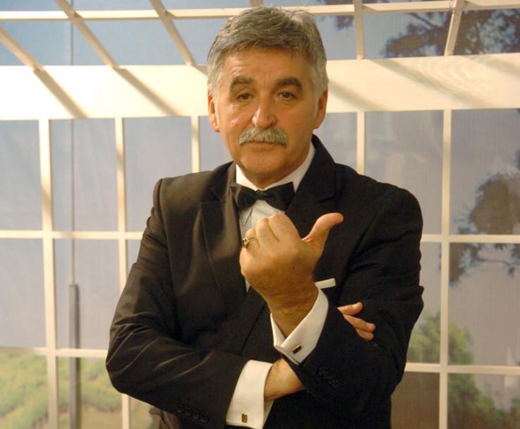 Dragan Stojković Bosanac