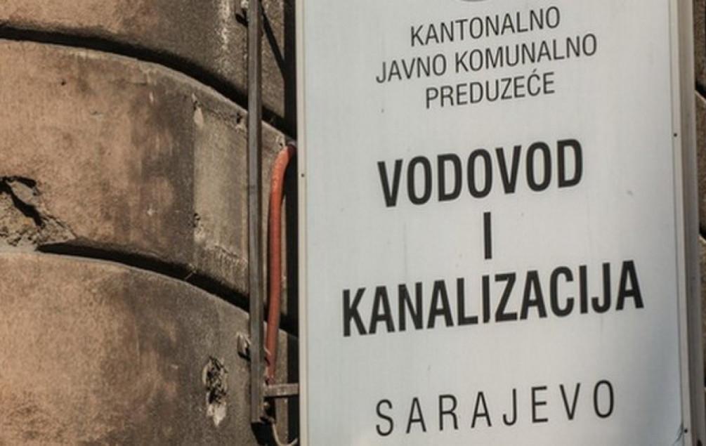 """Sjekirama i drvenim palicama napali radnike """"Vodovoda i kanalizacije"""""""