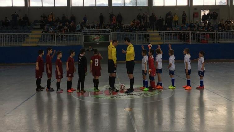 Održan nogometni turnir za dječake uzrasta do 10 godina