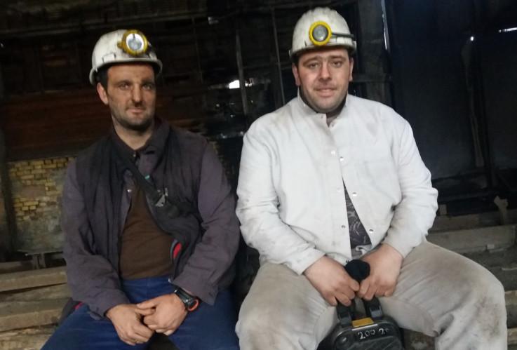 Hodžić i Trako: Pošten posao