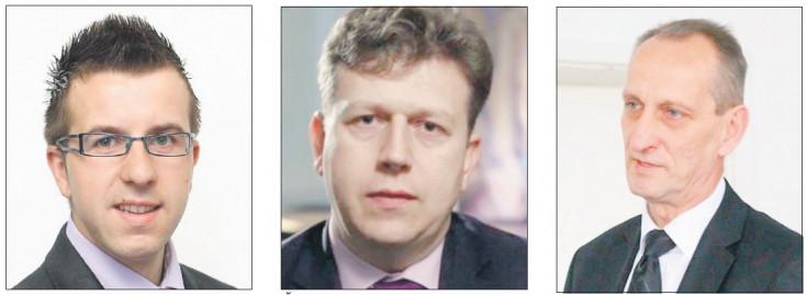 A. Sinanović: Ima mogućnosti   Šatorović: Više mjesta   M. Sinanović: Nije realno