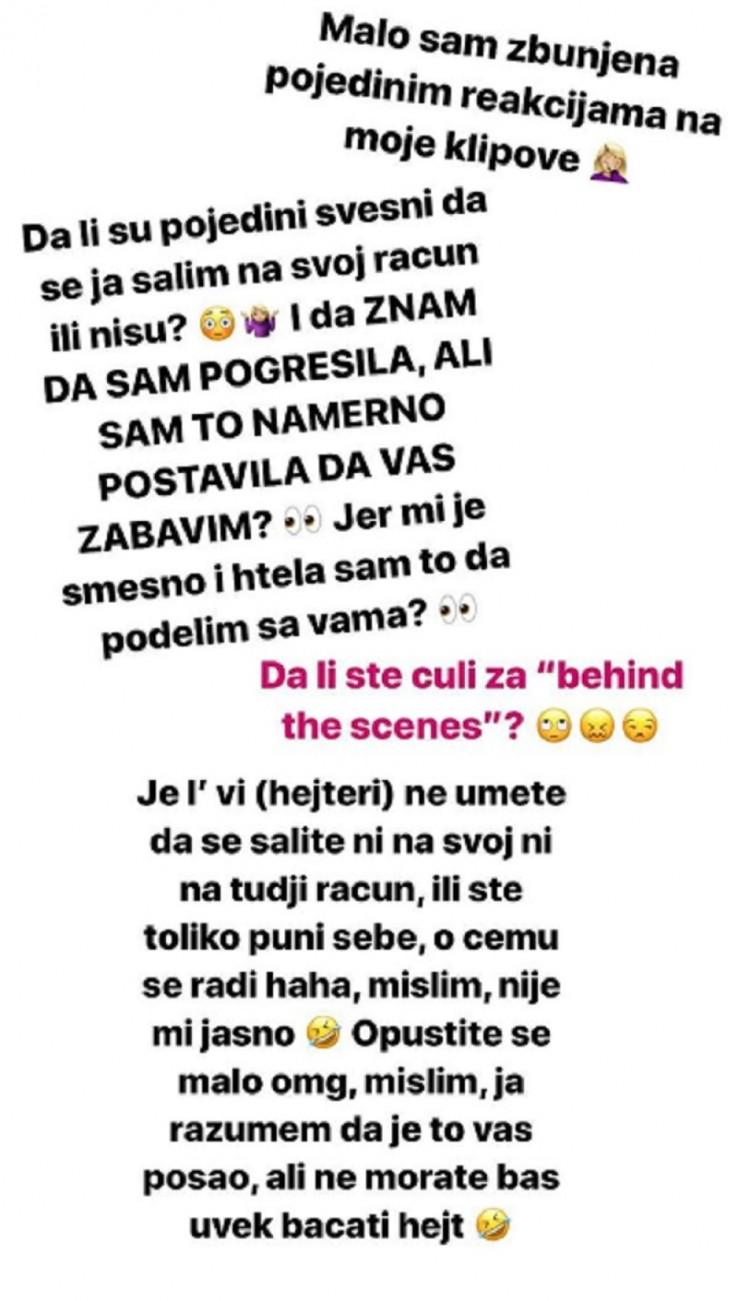 ( Instagram)