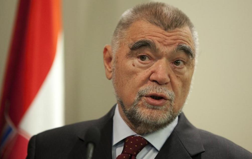 Mesić: Milošević je želio 63 posto teritorije BiH, Tuđman je bio oduševljen prijedlogom o podjeli