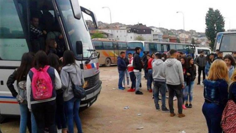 Pomoć za djecu koja pohađaju srednju školi na području grada Bihaća (Foto: Ilustracija)