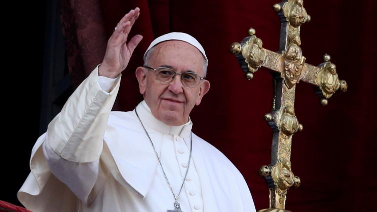 Franjo: Uvijek na strani ugroženih