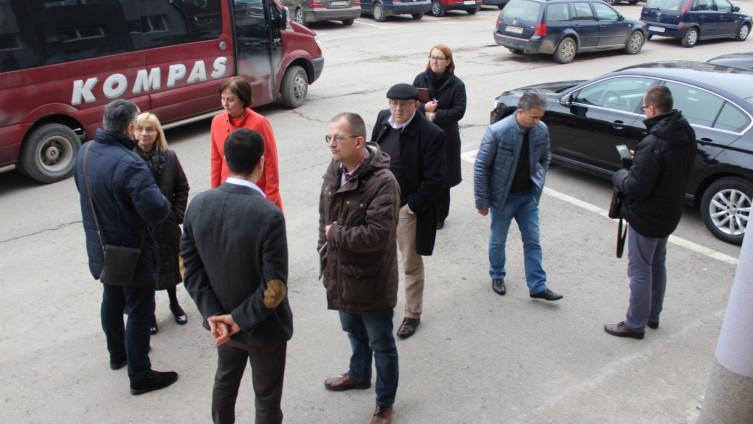 Ljekare iz Goražda podržavaju i kolege iz FBiH