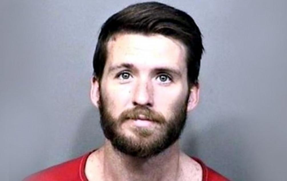 Mladić uhapšen jer je slupao bankomat