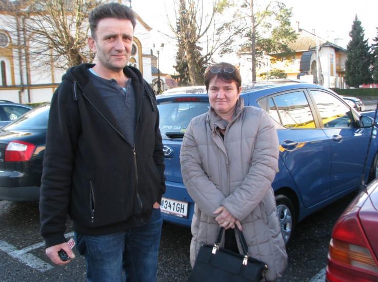 Porodica Školnik vraća se u Austriju