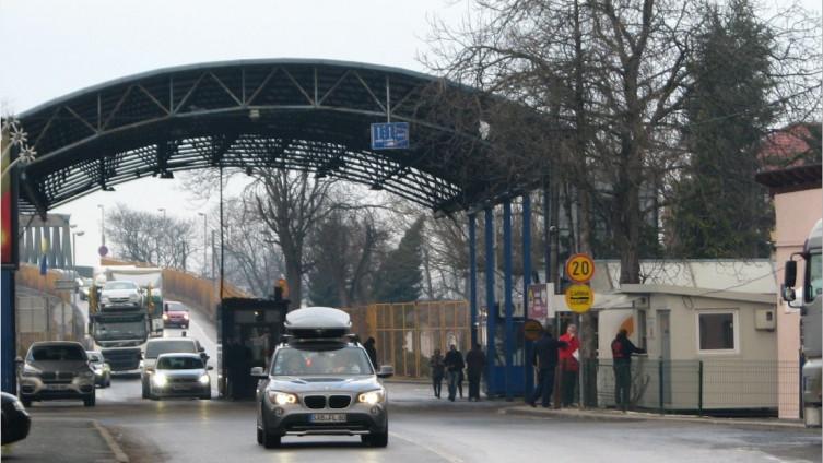 Granični prijelaz Bosanska Gradiška: Jučer nije bilo gužvi