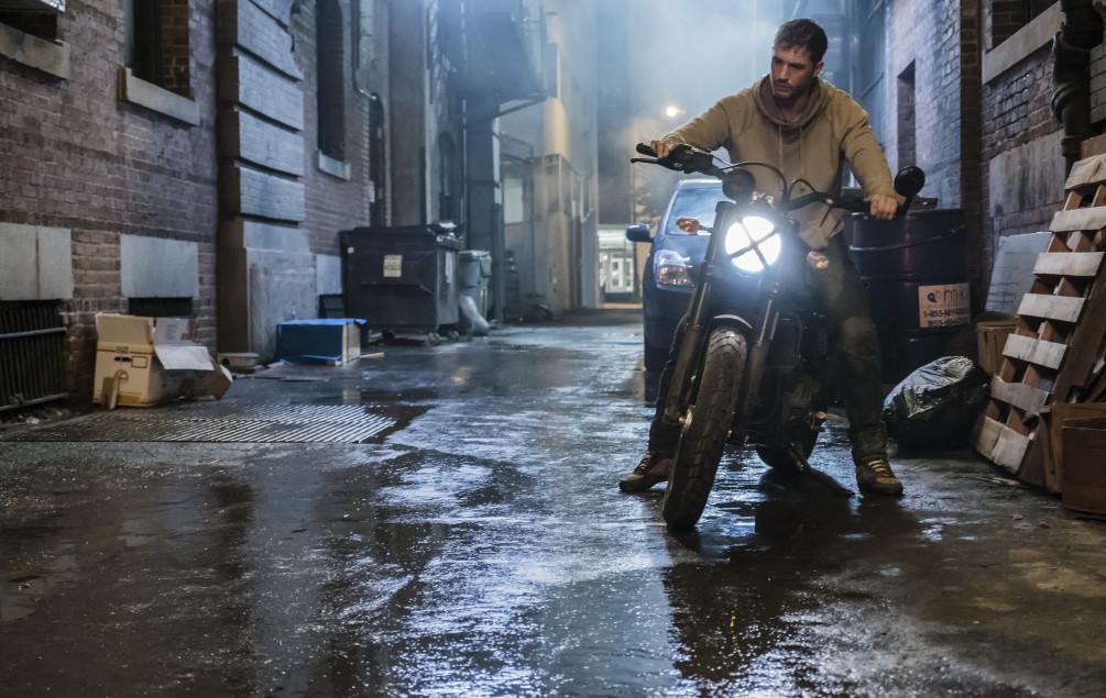"""Tom Hardi sa filmom """"Venom"""" od 4. oktobra u bh. kinima"""