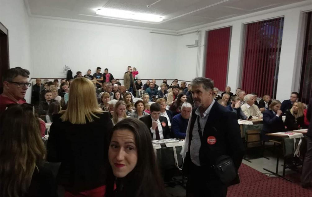 Naša stranka: Vratiti mlade u Goražde