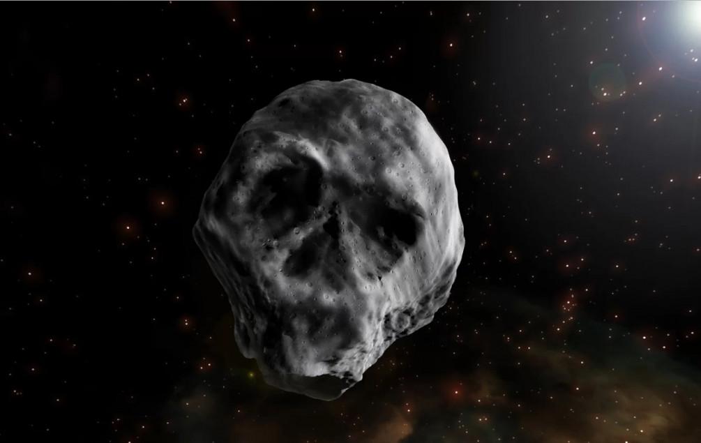 Kometa smrti proletjet će pored Zemlje u novembru