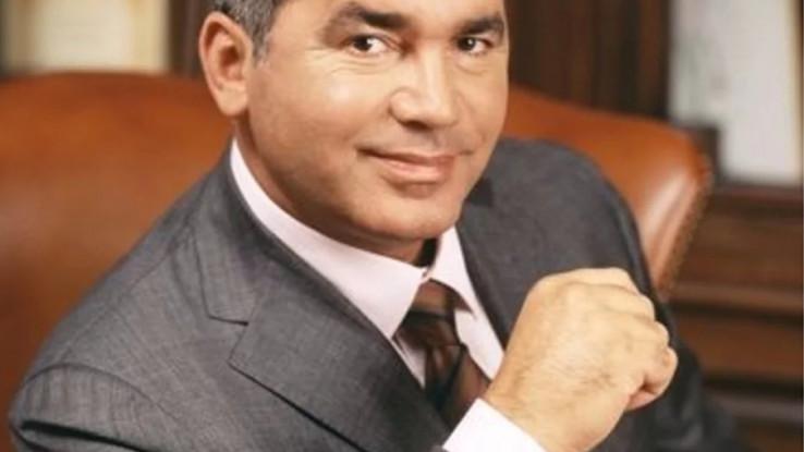 Ahmetov: Ignorirao odluku suda