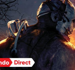 Dead by Daylight dolazi na Nintendo Switch