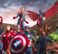 Marvel Ultimate Alliance 3: The Black Order dobio datum izlaska
