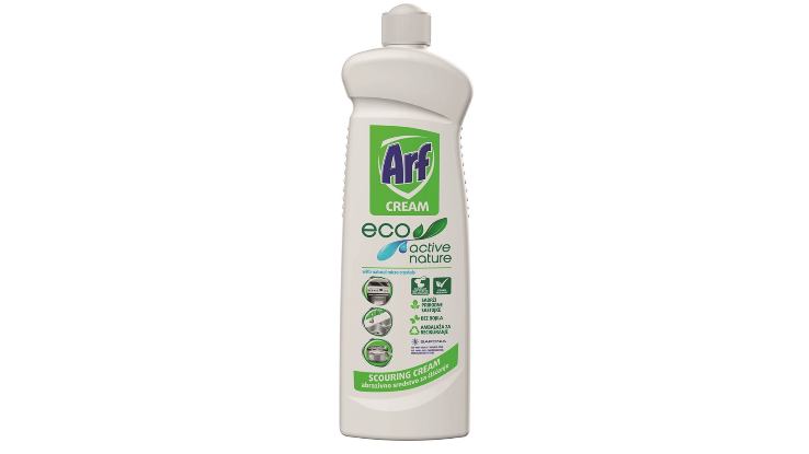 Arf Cream Eco Active