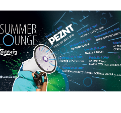 Program Summer Lounge 2019