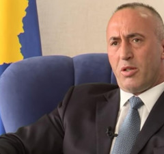 Haradinaj: Porez je put do priznavanja
