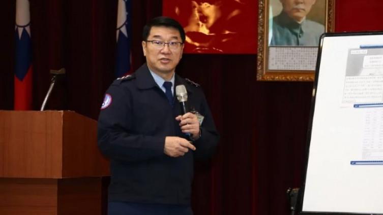 Šen Ji Ming: Krenuo u posjetu vojnicima